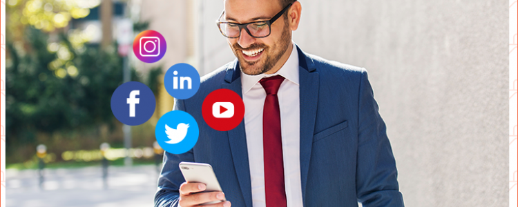 Why Do Real Estate Agents Need To Be On Social Media?